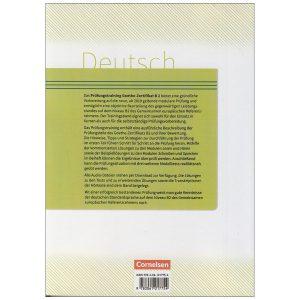 Deutsch-Prüfungstraining-Goethe-Zertifikat-B2-back