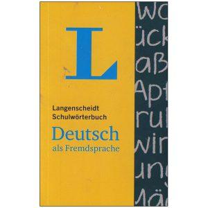 Deutsch-als-Fremdsprache