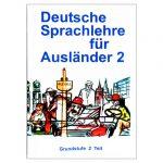 کتاب Deutsche Sprachlehre fur Auslander 2