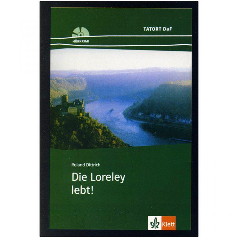 داستان آلمانی Die Loreley ebt