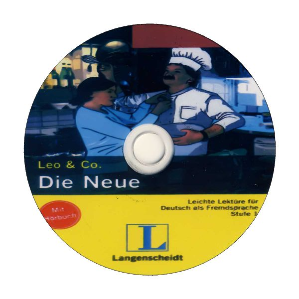داستان آلمانی Die Neue