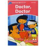 Doctor-doctor