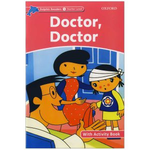 Doctor-doctor