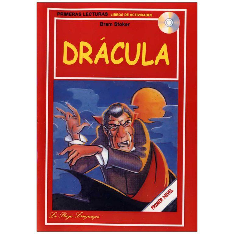 داستان اسپانیایی DRACULA