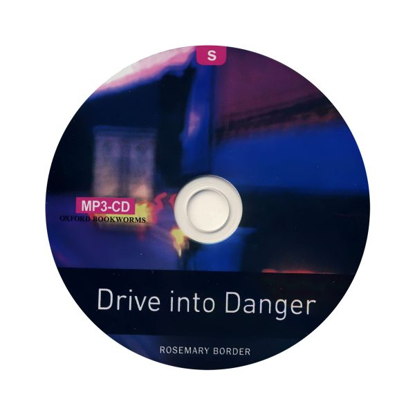 Drive-into-danger-Cd
