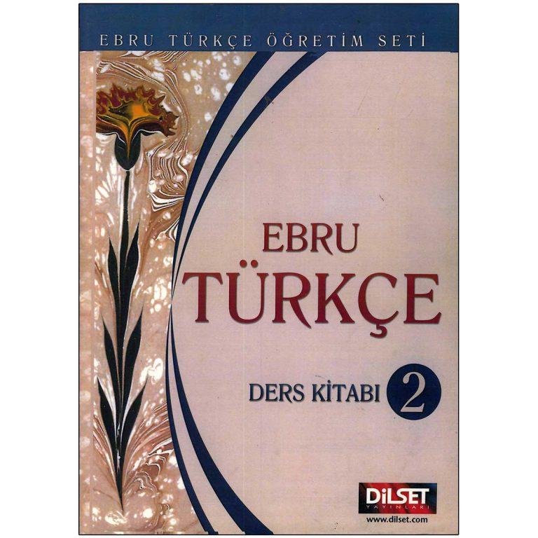 Ebru Turkce 2