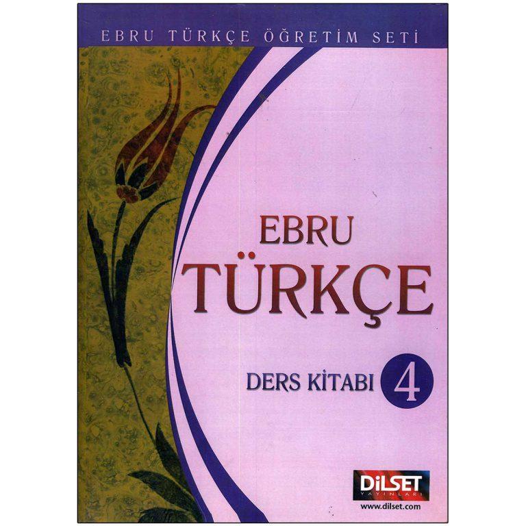 Ebru Turkce 4