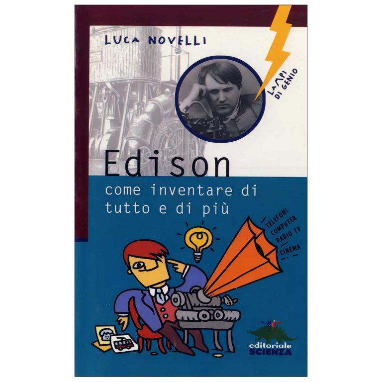 داستان ایتالیایی Edison