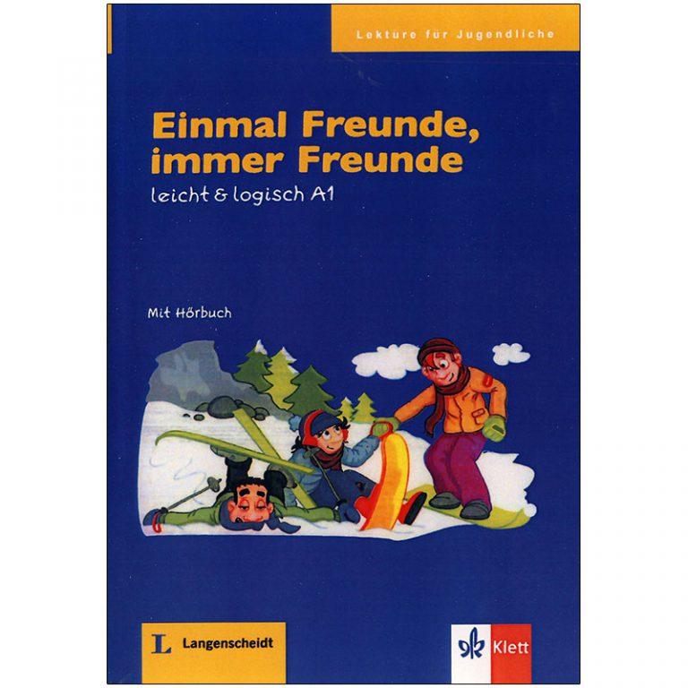 داستان آلمانیEinmal Freunde immer Freunde