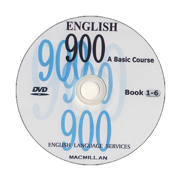 ENGLISH 900 book 3