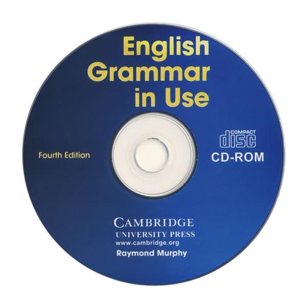 ویرایش 4 English Grammar in Use