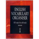 English-Vocabulary-Organiser