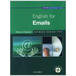 English-for-Emails