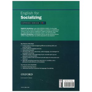 English-for-Socializing