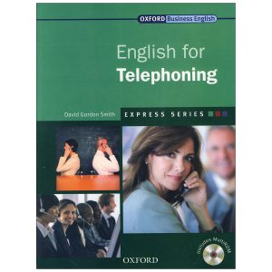 English-for-Telephoning