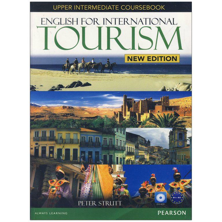 English for International Tourism Upper Intermediate