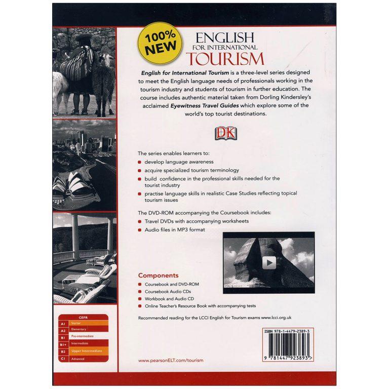 English for International Tourism Pre Intermediate