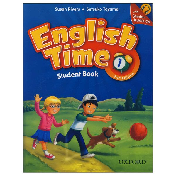 English-time-1