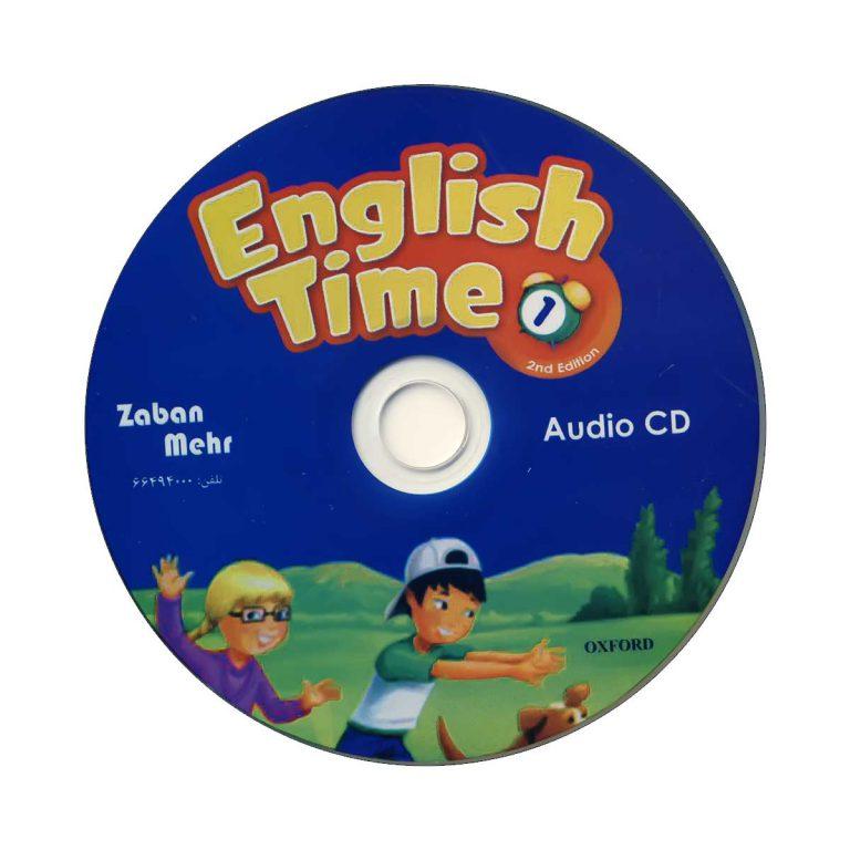 English Time 1
