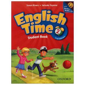 English-time-2