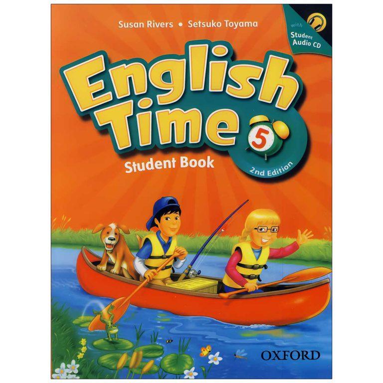 English Time 5