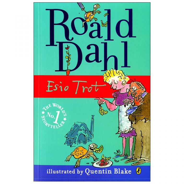 Esio Trot Roald Dahl