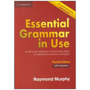 Essential-Grammer-in-use