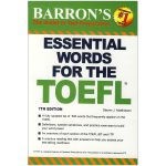 Essential-Words-For--The-Toefl