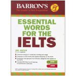 Essential-Words-for-the-IELTS-By-Lin-Lougheed