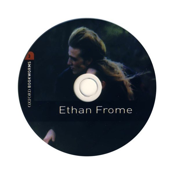Ethan-Frome-Cd