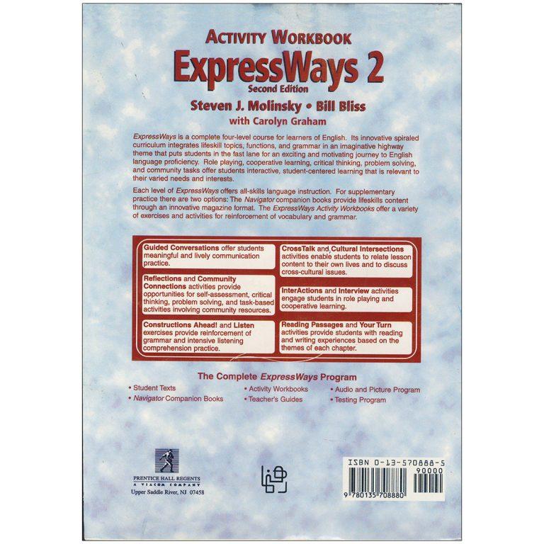Expressways 2