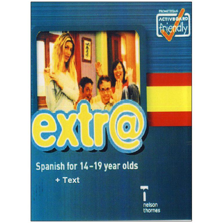 extra Spanish