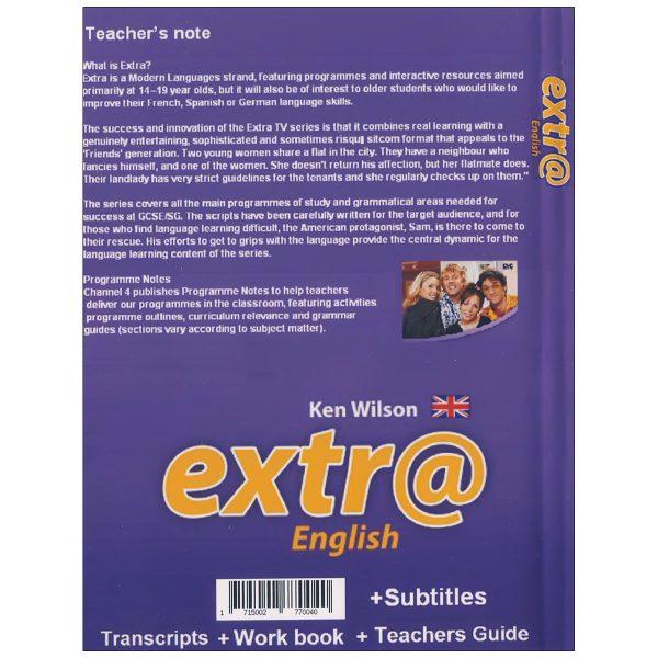 Extra-back