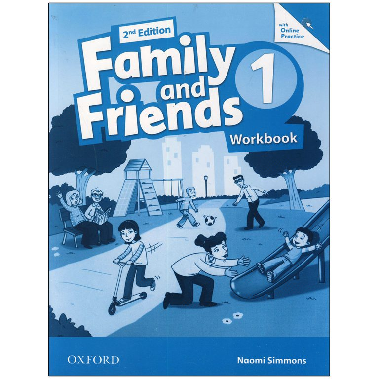 Family and Friends 1 Second Edition