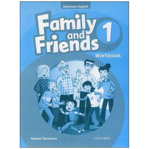 American Family and Friends 1