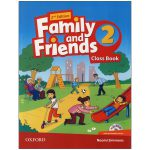 Family and Friends 2