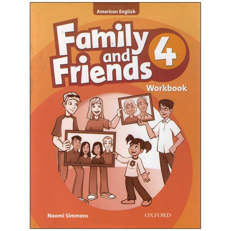 American Family and Friends 4
