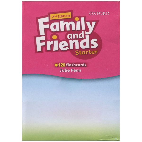 Family-and-Friends-Starter-back