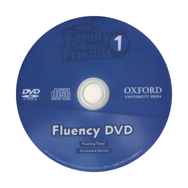 Family-and-friends-1-CD