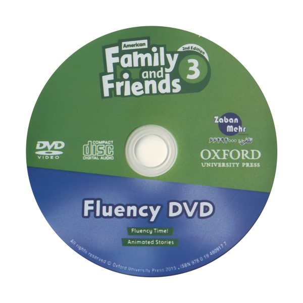 Family-and-friends-3-CD