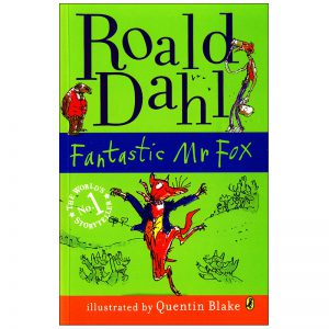 Fantastic-Mr-Fox-Roald-Dahl
