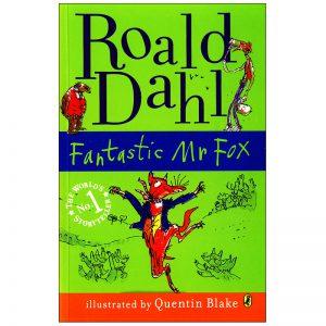 Fantastic-Mr-Fox-Roald-Dahl