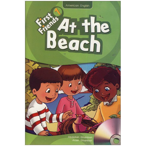 First-Friends-1-At-the-Beach
