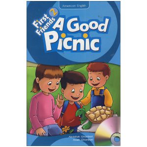 First-Friends-2-A-good-Picnic