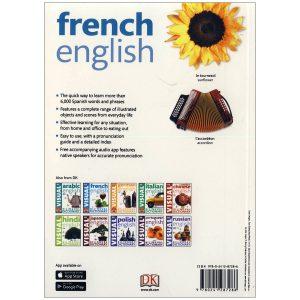 French-english-Visual-back