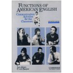 Functions-Of-American-English