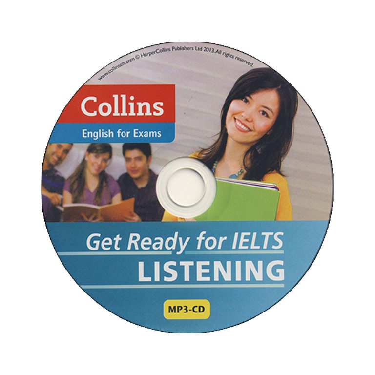 Collins Get Ready for IELTS Listening