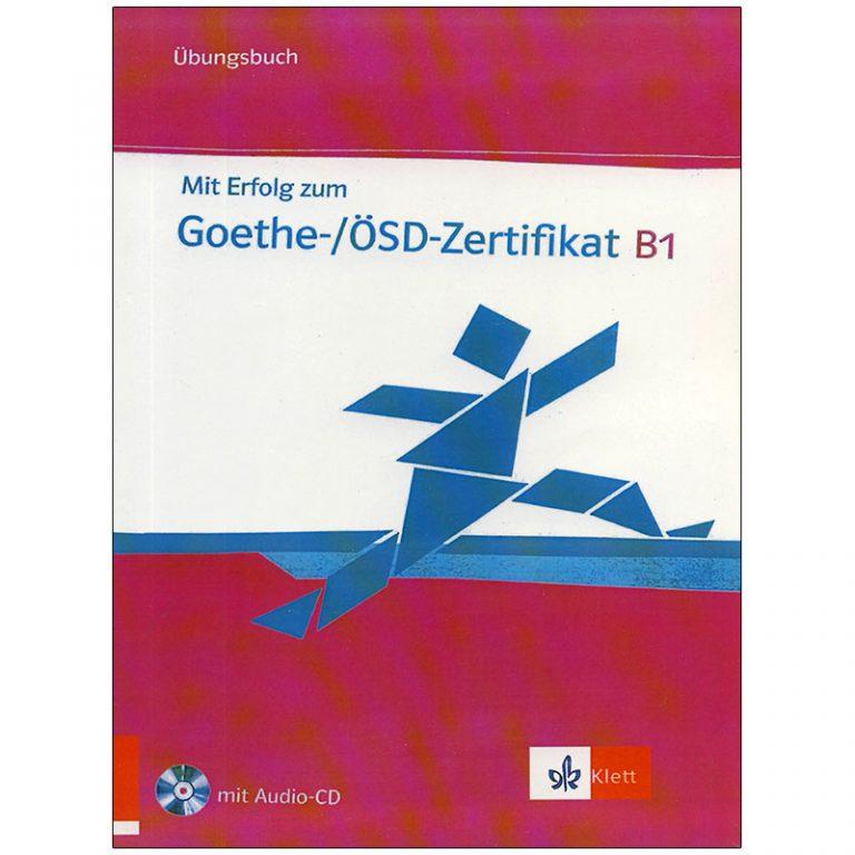 Goethe OSD Zertfikat B1
