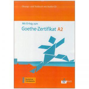 Goethe Zertfikat A2
