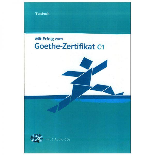 Goethe-Zertfikat-C1-testbuch
